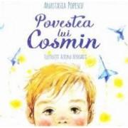 Povestea lui Cosmin - Anastasia Popescu