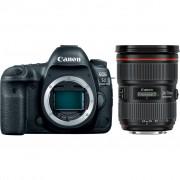Canon EOS 5D Mark IV + EF 24-70mm f/2.8L II USM
