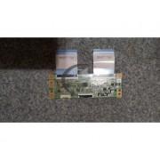 Tcon display runtk5538tp Samsung ue40j6100