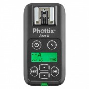 Phottix Ares II Flash Receiver - Receptor