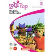Cornelsen - LolliPop Multimedia Deutsch/Mathematik - 2. Klasse (DVD-Rom) - Preis vom 22.11.2020 06:01:07 h