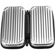 Estuche duro almacenamiento protectora bolsa de transporte protectora para Nintend Switch