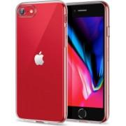 Husa Premium Ultra Slim Esr Essential iPhone Se 2 2020 Transparenta silicon