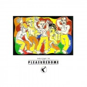 Warner Music Frankie Goes to Hollywood - Welcome to the Pleasuredome - CD