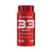 Supliment Alimentar 33 Burn 100 capsule Galvanize Nutrition