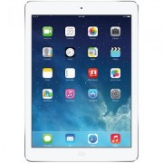 Begagnad Apple iPad Air 16GB Wifi Vit i bra skick Klass B