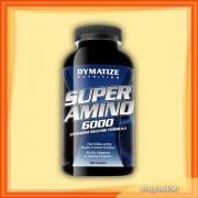 Super Amino 6000 (500 tab.)