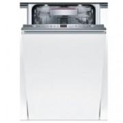 Съдомиялна за вграждане Bosch SPV 66TX00E, клас A++, 10 комплекта, 6 програми, 5 температури, 3 специални функции, бяла