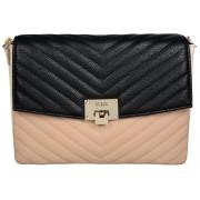Guess Handbag Factor y dama Alinda convertibil Clutch