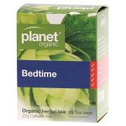 Organic Herbal Tea Bags - Bedtime x25