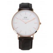メンズ DANIEL WELLINGTON 腕時計 ホワイト