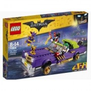 Giocattolo lego batman movie 70906
