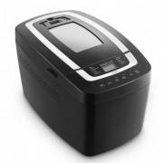 Хлебопекарна с две бъркалки Finlux FBM-1480, 800W, 900-1250 гр, 12 програми, Таймер, Книжка с рецепти
