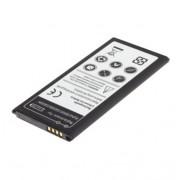 Samsung Galaxy Alpha, SM-G850 akkumulátor - 2500mAh