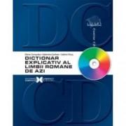 Dictionar explicativ al limbii romane de azi