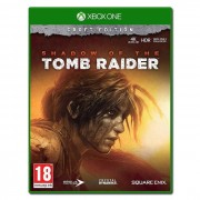 Koch Media Shadow of the Tomb Raider (Croft Edition) - XBOX ONE