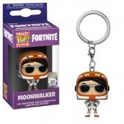 Pop! Keychain Llavero Funko Pop! - Moonwalker - Fortnite