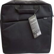 Funda Para Laptop De 15 Pulgadas IHOME IHC2203B-Negro