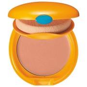 Shiseido Tanning Compact Foundation SPF6 honey