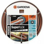 """Furtun gradina 1/2"""" Gardena Superflex Premium 50 m"""