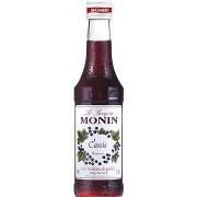 Monin Black-currant 0.25l
