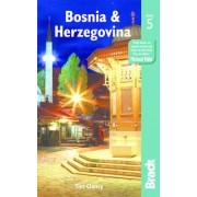 Reisgids Bosnia & Herzegovina - Bosnië | Bradt