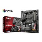 MB, MSI Z370 GAMING M5 /Intel Z370/ DDR4/ LGA1151
