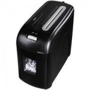 Шредер - HAMA Шредер 'Premium X11CD'до 12 листа А4, р-р на лентата 4 x 18мм - HAMA-50184