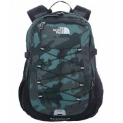 The North Face Borealis Classic Camo Black Ryggsäck The North Face