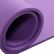 Colchoneta Mat NBR 10mm Espesor - Violeta