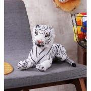 CUTE SOFT FABRIC WHITE PANTHER(VALENTINES GIFT)(ASSORTED COLOUR)