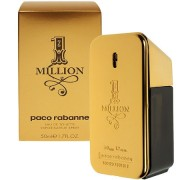 Q. Paco Rabanne 1 Million - woda toaletowa 100 ml