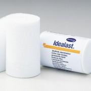 Hartmann Idealast, fehér 12cmx5m
