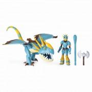 Figurine Dragon si Viking - Astrid si Stormfly - Dragons, Cum sa iti dresezi Dragonul 3