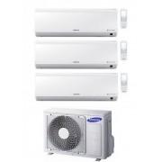 Samsung Climatizzatore Condizionatore Trial Split Samsung 7000+7000+9000 New Style Plus Aj052mcj3eh 2018