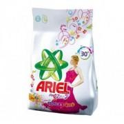 Ariel Automat 3D Actives Color & Style 6Kg