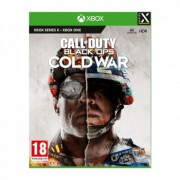 XBOX SERIES X Call of Duty: Black Ops - Cold War