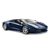 Maisto Lamborghini LP Aventador 700-4 Roadster Die Cast Vehicle (1:24 Scale), Colors May Vary