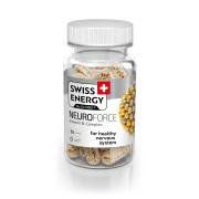 Vitamine Swiss Energy, Neuroforce, Nano Capsule, 30 buc.