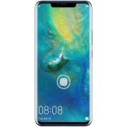 "Telefon Mobil Huawei Mate 20 Pro, Procesor Kirin 980, Octa Core, OLED Multitouch 6.39"", 6GB RAM, 128GB Flash, Camera Tripla 40+20+8MP, 4G, Wi-Fi, Dual Sim, Android (Midnight Blue) + Cartela SIM Orange PrePay, 6 euro credit, 6 GB internet 4G, 2,000 minute"