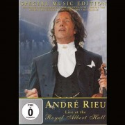 Andre Rieu - Live at the Royal Albert Hall (0090204779734) (1 DVD)