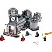 Set Constructie Lego Star Wars Duelul Final Death Star