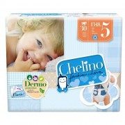 Fraldas Chelino T5