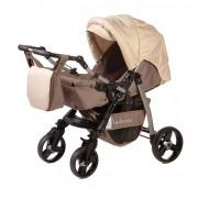 Детска количка + портбебе Kontessa