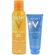 Vichy 125ml Vichy capital Soleil Brume de Adulte SPF30