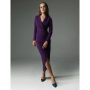 Sukienka Fern - fioletowa