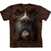 The Mountain Honden T-shirt Boxer