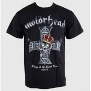 tricou stil metal bărbați Motörhead - King of the Road - ROCK OFF - MHEADTEE16MB
