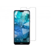 Flat Tempered Glass Screen Protector for Nokia 7.1 - Nokia Screen Protector