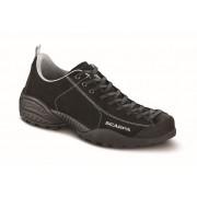 Scarpa Mojito - Black - Chaussures de Tennis 42.5